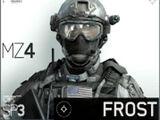 "Derek ""Frost"" Westbrook"