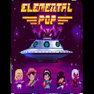 Elemental Pop Poster Intel BOCW