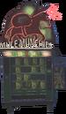 Mule Munchines