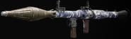RPG-7 Drench Gunsmith BOCW