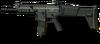 SCAR-L menu icon MW3