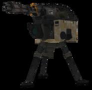Sentry Gun Monsoon model BOII