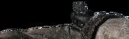 Tokarev TT-33 with Flashlight 1st Person BO