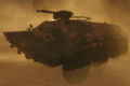 BTR-60 with AGS-30 and NSV BO