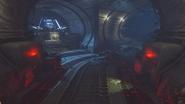 Der Eisendrache platforma rakiety 1