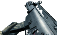 G36C Reload CoD4