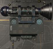 Improvised Collider Intel BOCW