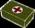 Large Health Kit CoD