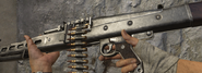 MG 42 Inspect 1 WWII