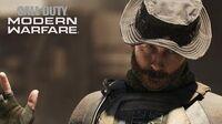 Official Call of Duty® Modern Warfare® - Launch Gameplay Trailer