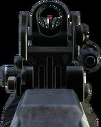 Peacekeeper Iron Sights BOII