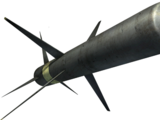 Predator Missile
