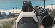 Proteus shotgun mode ADS IW