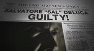 Sal newspaper article BOII