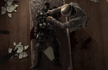 Soap's corpse blood brothers MW3