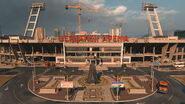 Stadium Entrance Verdansk84 WZ