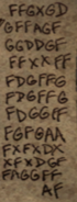 ADFGX Cipher LoadingScreen MOTD BO2