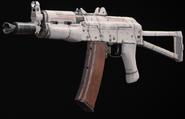 AK-74u Cosmonaut Gunsmith BOCW