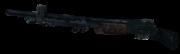 BAR model CoD2