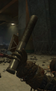 Brutus' club Mob of the dead BOII