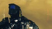 Call of Duty Infinite Warfare Горящая вода 15