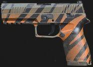 M19 Тигриная грива