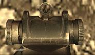 M1 Garand Iron Sights WaWFF
