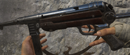 MP-40 Inspect 1 WWII