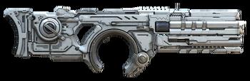 Shotgun mode