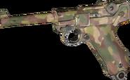 P-08 Frogskin WWII