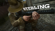 Sterling Title WWII