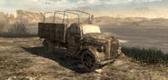 Дойче грузовик