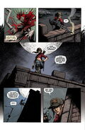 CoD Zombies Comic Issue1 Preview2