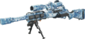 EBR-800 Frosted IW