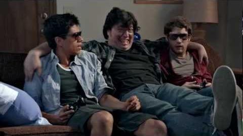 Женя=)/LG Cinema 3D-ролик Black Ops II