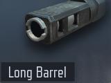 Long Barrel