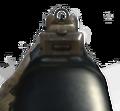 MP5 Iron Sights MW3