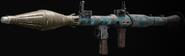RPG-7 Forecast Gunsmith BOCW