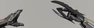 Raven's Eye BO3 in-game view