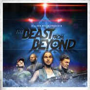 TheBeastFromBeyond Poster Zombies IW