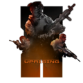 Uprising playlist icon BOII