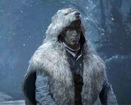 CODM Golem Siberia Uniform
