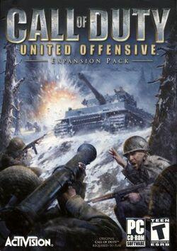 Call of Duty United Offensive box art.jpg