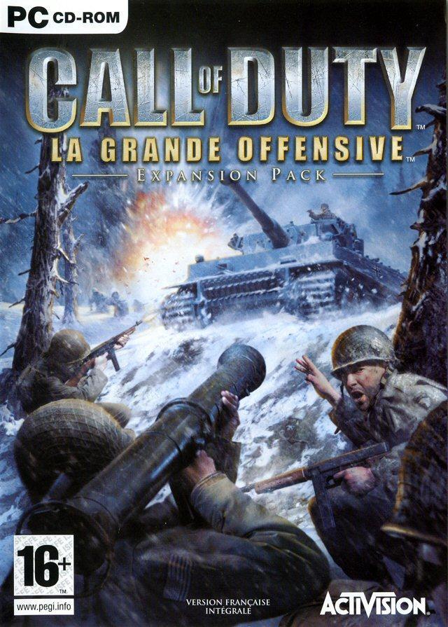 Call of Duty: La Grande Offensive
