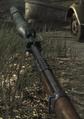 Kar98k Rifle Grenade in use WaW