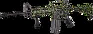 M4 Carbine Exclusion Zone MWR
