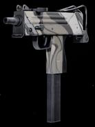 MAC-10 Debris Gunsmith BOCW