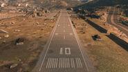 MilitaryBase Runway Verdansk84 WZ