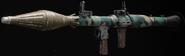 RPG-7 Corrosion 2 Gunsmith BOCW