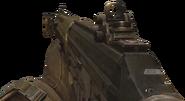 SIG556 Laser BOII